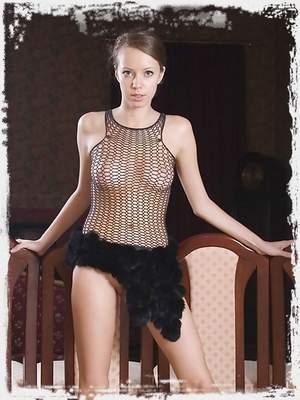 Natasha Sex Pics from Skokoff