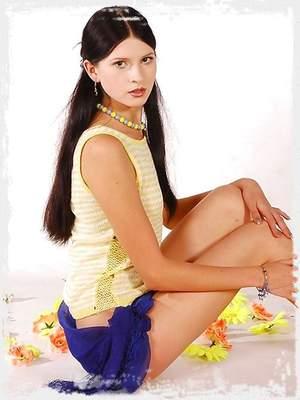 Viktoria XXX ; Skokoff
