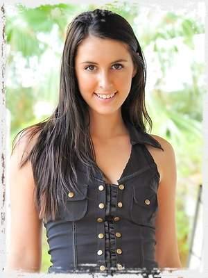 Alannah resort modeling