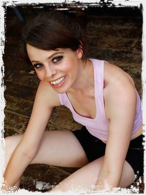 Tiffany Naylor Pics ; UK Tickling