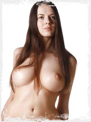 Drea from The Life Erotic Gallery