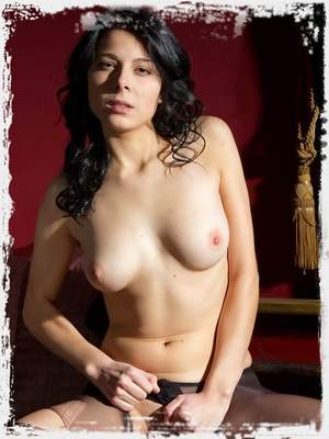 Bella T from The Life Erotic Gallery