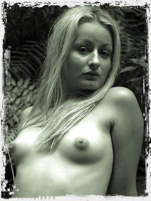 Loni W from The Life Erotic Gallery