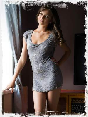 Sonya H from The Life Erotic Gallery