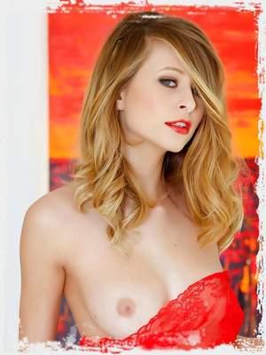 Lauren Clare Sex Pics from Twistys